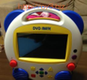 DVDメイト